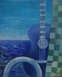 Guitarra_Serie azul