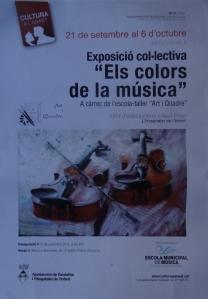 Los Colores de la Musica