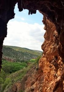 Monasterio de Piedra7