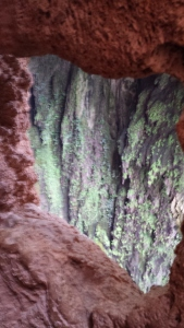Monasterio de Piedra4