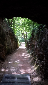 Monasterio de Piedra 9
