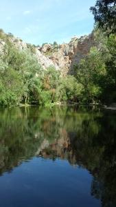 Monasterio de Piedra25